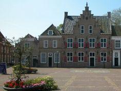 Sint Maartensdijk en het huis van Oranje - VVV Zeeland