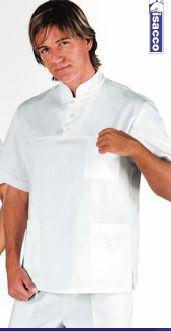 isacco Chef Jackets, Fashion, Medical Scrubs, Moda, Fasion, Trendy Fashion, La Mode