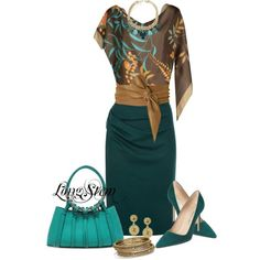 Untitled #458, created by longstem on Polyvore