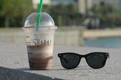 Summer with Starbucks