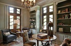 Parisian ChateauTracy Design Studio   Tracy Design Studio
