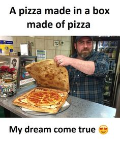 06c27a326b1f4c9ded2a3a3d3074eb18 pizza memes pizza funny follow my pinterest ❣ @badgalronnie ❣ funny memes pinterest,Meal Prep Pizza Meme Funny