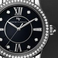imagine impeccable david yurman timepieces for men and women