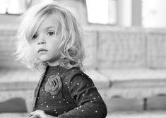 Kinder - Campaign ZARA AW12 - ZARA Schweiz