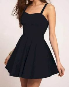 Here is Short Black Dresses Pictures for you. Short Black Dresses meet me at the halter bodycon dress. Black Pencil Dress, Cute Black Dress, Simple Black Dress, Lace Dress Black, Sexy Dresses, Glamorous Dresses, Cute Dresses, Black Dress Outfit Party, Black Party Dresses