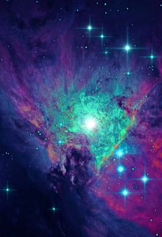 Orion's Trapezium