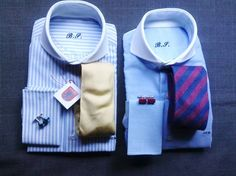 Shirt Tie Combo, Shirt And Tie Combinations, Cutaway Collar, Smart Styles, Cool Ties, British Style, Types Of Fashion Styles, Cool Shirts, Menswear