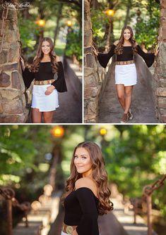 McKenzie {Senior '18} Dallas Senior Photographer