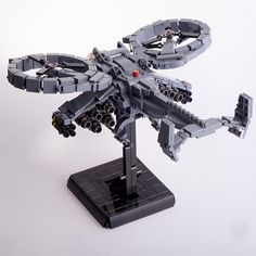 """AT-99 """"Scorpion"""" Gunship (from """"Avatar"""") 