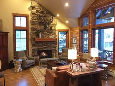 Townhome vacation rental in Bachelor Gulch from VRBO.com! #vacation #rental #travel #vrbo