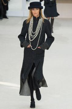 Défilé Chanel Automne-Hiver 2016-2017 46