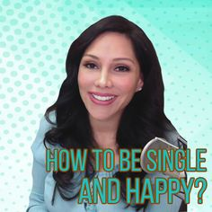 It's not uncommon for #singles, both men and women to feel unhappy because they don't have a partner. If I'm talking about you, I made this video for you. #dating