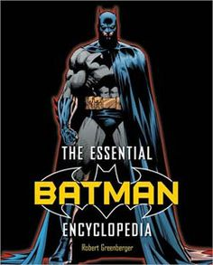 A lavishly illustrated reference covering the complete history of the Dark Knight furnishes details on Batman`s origins and history, biographical profiles of almost every character in the Batman universe, an overview of his exploits and adventures, an-Encyclopedia-Paperback