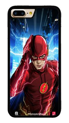At the speed of light for iPhone 7 Plus Case