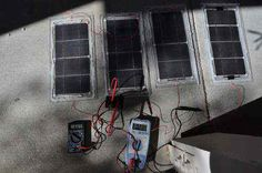 http://netzeroguide.com/cheap-solar-cells.html The best place to find cheap solar cells along with some tips on the steps to making your very own solar cells from your own home.