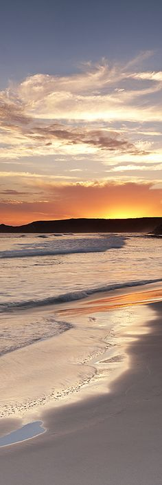 Twilight Beach, Esperance, Western Australia. Good Morning from all at octopoda.co.uk