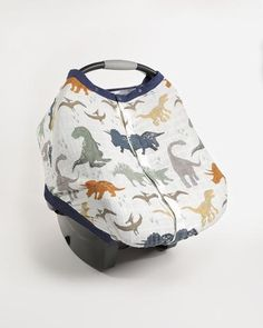 Car Seat + Stroller – Little Unicorn USA Muslin Swaddle Blanket, Muslin Blankets, Peek A Boo, Car Seat Accessories, Little Unicorn, Baby List, Stylish Kids, Baby Gear, Friends