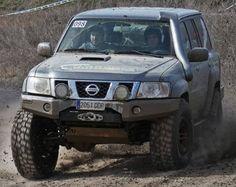 Nissan Patrol Y61, Patrol Gr, Suv Cars, 4x4, Monster Trucks, Offroad, Camping, Adventure, Iphone