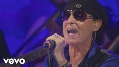 Scorpions - Dancing with the Moonlight (MTV Unplugged) Richard Wagner, Mirrored Sunglasses, Mens Sunglasses, Mtv Unplugged, Rock Songs, Grillz, Next Video, Change, My Favorite Music