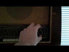 Transform a Vintage Radio into a Raspberry Pi-Powered Wi-Fi Jukebox
