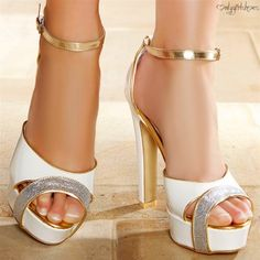 ✿ܓ Stunning Womens Shoes / Only Girls Shoes | Fashion High Heels