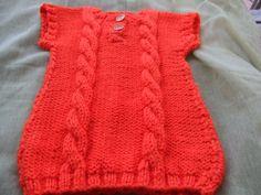 vestito bimba di maglieriamagica su Etsy, €31.30