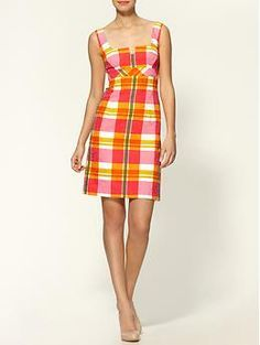 Trina Turk, Summer Dresses, Fun Summer, Jacquard Picnic, Fashion Style, Dresses I Love, Fashion Inspiration
