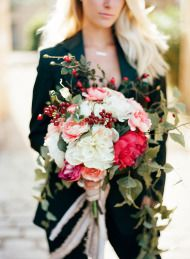 Intimate Wedding Inspiration in the South of France - Style Me Pretty