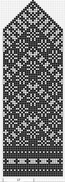 48 Best Ideas For Knitting Socks Pattern Fair Isles Knitting Patterns Boys, Knitting Charts, Knit Mittens, Knitting Socks, Crochet Mermaid, Knitting For Beginners, Fair Isles, Sewing, Ideas