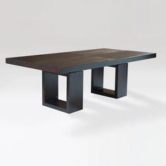 Adriana Hoyos - Cafe Dining Table 400