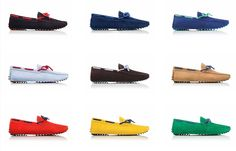 BOBBIES PARIS LOAFERS DECK - Google Search