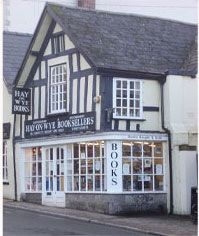 Book Store, Wales
