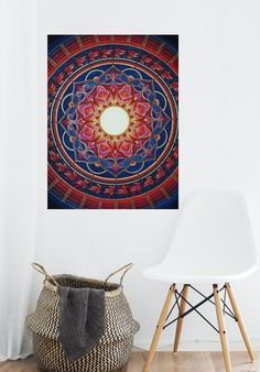 Tapestry, Home Decor, Hanging Tapestry, Tapestries, Decoration Home, Room Decor, Home Interior Design, Needlepoint, Wallpapers