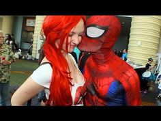 Ideas & Inspiration; I am MegaCon 2014 - Costumes, Cosplay, and Zombies in Orlando. by Inside The Magic, youtube