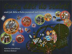 Cesty dětí do staletí Books, Cuba, Libros, Book, Book Illustrations, Libri