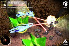 Armada - Multiplayer iPad Games
