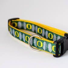 wholesale dealer 5c625 d34e3 33 Best NCAA Collar images in 2016 | Pet gear, Pet collars ...