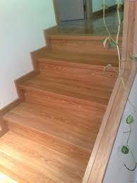 Resultado de imagen de rodapie escaleras