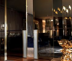 partition walls home | partition systems | ianus | longhi. check