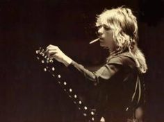Randy Rhoads is listed (or ranked) 13 on the list The Greatest Guitarists Of All Time