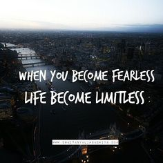 #motivation #millionaire #quotes  When you become fearless  Life become limitless