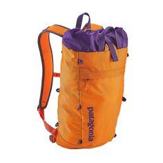 Linked Pack 16L, Sporty Orange w/Campfire Orange (SOCO)