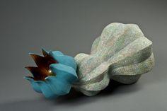 Carol Gouthro Ceramics • Ceramics Now - Contemporary ceramics magazine