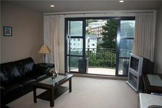 This modern and stylish fully furnished executive apartment is located on the Terrace in the heart of Wellingtons CBD. Just minutes from Lambton Quay, Courtenay Place, Westpac Stadium, Victoria University, Botanical Gardens, Parliament, cafes, shopping, restaurants and theatres.  Ask for : Adrian Millar Adrian Phone : 04 237 7050 Mobile : 021 660 851 Fax : 04 237 7050