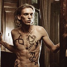 JAMIE CAMPBELL BOWER-OLD AND NEW