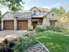 texas hill country homes | mls 11765913 p this distinctive texas hill country home with courtyard ...