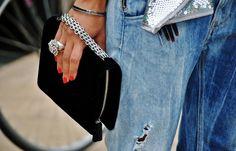 Bag Stalking: 70  Pics From This Fashion Week