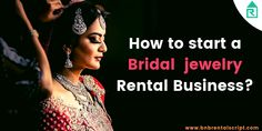 Wondering how to start a jewellery rental business? what are the steps to obtain more profit in jewellery rental business? and the reason why we want to buy jewellery on rent? Fine,this article helps you.read more<> Mobile Responsive, Software Online, Online Cars, Boat Rental, Bridal Jewelry, Online Business, Jewellery, Jewels, Bridal Bridal Jewellery