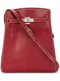 Hermès - Vintage Kelly Sport MM crossbody bag