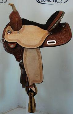 saddles :) on Pinterest | Barrel Saddle, Barrel Racing Saddles and ...